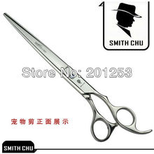 8.0 inch Professional Pet Scissors Cutting for Pet,Grooming shear,JP440C,1pcs/Lot,Brand New,Free Shipping