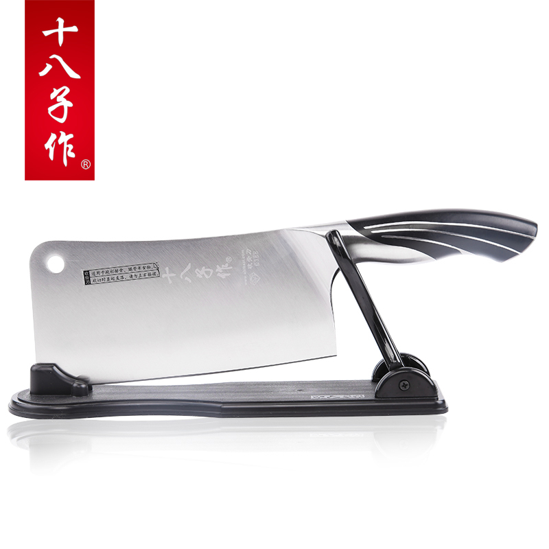 Factory price high quality stainless steel kitchen font b knives b font chopping fruit gift chef
