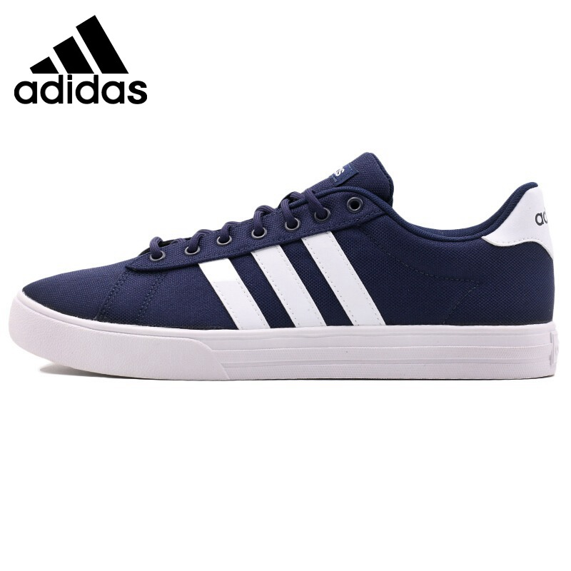 57c4d51f27 Original New Arrival 2018 Adidas NEO Label DAILY 2 Men s Skateboarding  Shoes Sneakers
