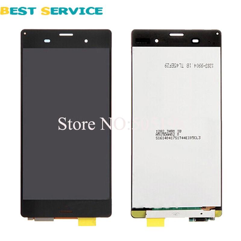 Sony Z3 LCD 2
