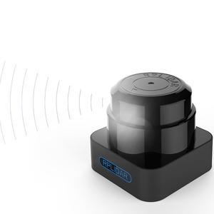 Image 5 - Low Cost 360 Degree  RPLIDAR  S1 TOF 40 meters lidar sensor scanner for obstacle avoidance and navigation of AGV UAV