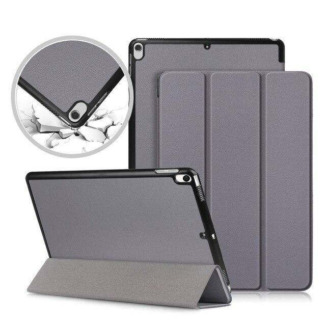 Funda para iPad Air 10,5 2019 funda Ultra delgada funda inteligente para iPad Air 3