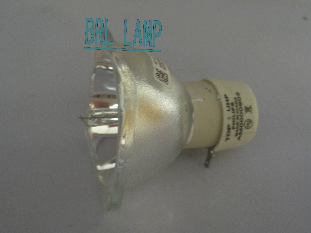 Free Shipping compatible  replacement  bare Projector lamp 5J.J3L05.001 for Benq MX713ST/EP335D+/MX810ST free shipping good quality original bare projector lamp 5j j9w05 001 for benq mw665 mw665 projector