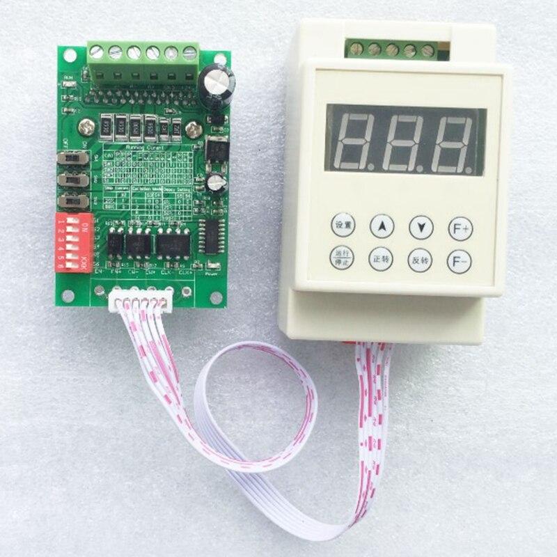 Fahrer Vorwärts//Grenze/Puls/Geschwindigkeit Steuerung Integrierte Stepper Motor Control Board/Modul Entwicklung