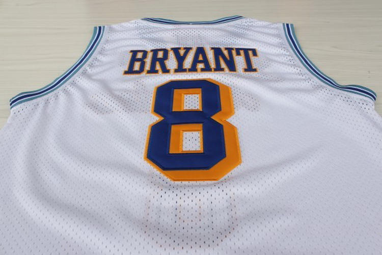 reputable site d77a4 7c6ab kobe bryant jersey number 8 for sale