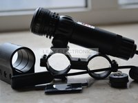 405nm 50mw Violet/Blue Dot Laser Sight Gun/Rifle Scope/Hunting Optics