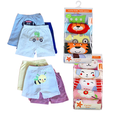 Retail 5pcs/pack 0-2years PP pants trousers Baby Infant cartoonfor boys girls Clothing Free shipping baby clothing