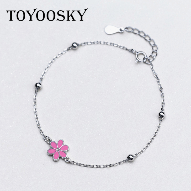 rose fleur bracelet-achetez des lots à petit prix rose fleur