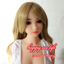 100cm Sex Dolls Small Flat chest Japanese Real Silicone Mini Sex Doll Soft Skin Material Full Body Life Like Silicone Love Doll