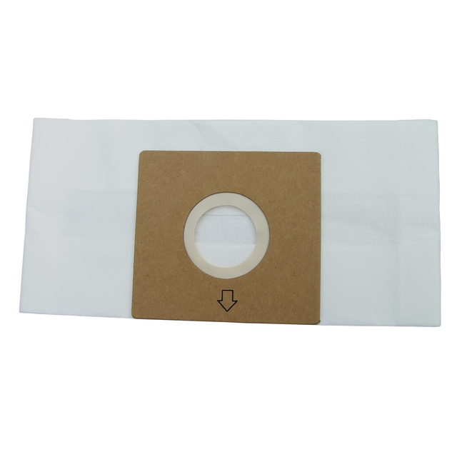 Vacuum cleaner accessories high efficiency d-957 paper bag