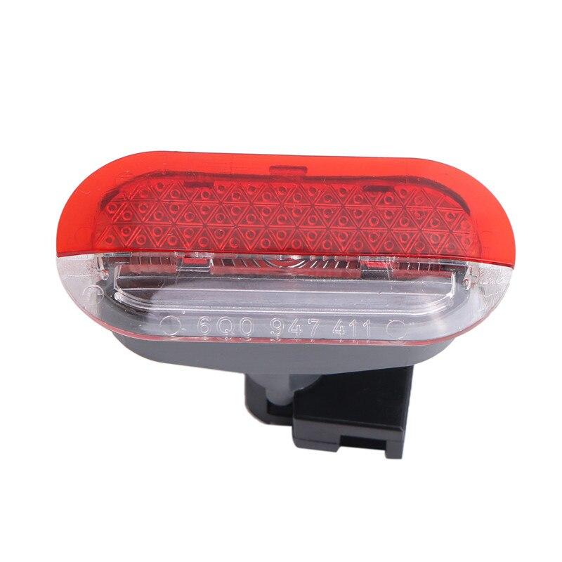 Interior Door Warning Light Lamp Lower Door Panel Light For Vw Jetta Golf Gti Mk4 Beetle Gas