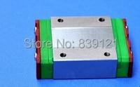 Boa qualidade China guideway precisão guia linear de slides bloco MGN9C