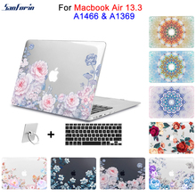 new concept 3f4b6 539d6 Buy macbook case floral and get free shipping on AliExpress.com