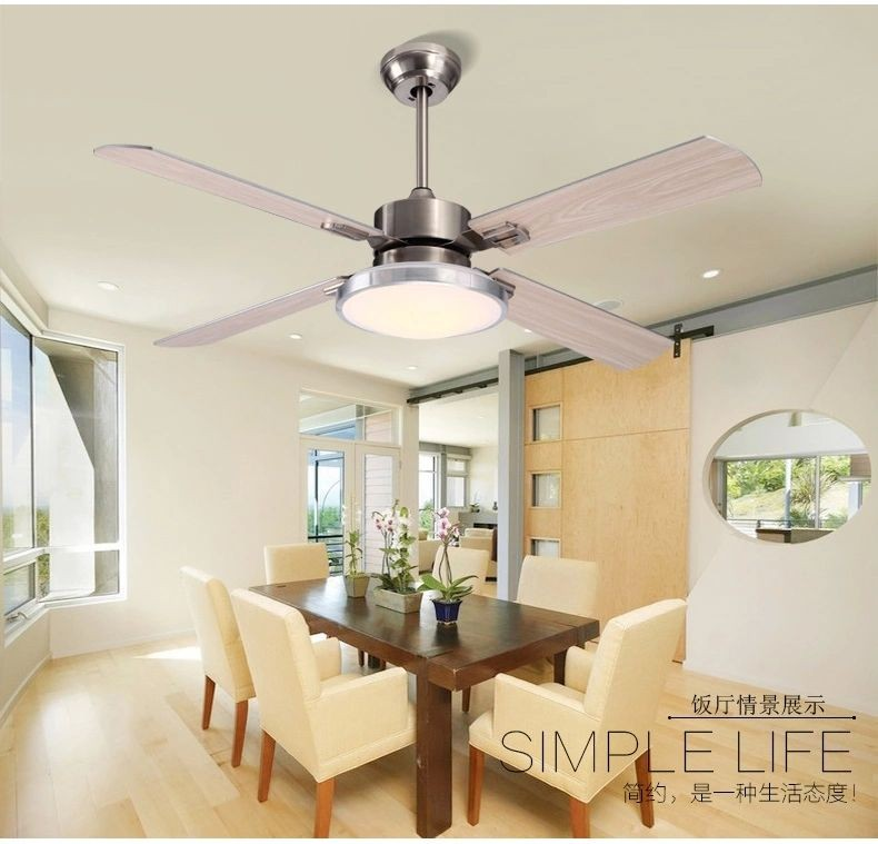 Online Get Cheap Stainless Steel Ceiling Fan Aliexpresscom