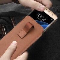 QIALINO Brand For Samsung Galaxy S7 S7 Edge S6 S6 Edge S6 Edge Plus Note 5