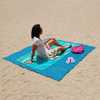 Plážová podložka