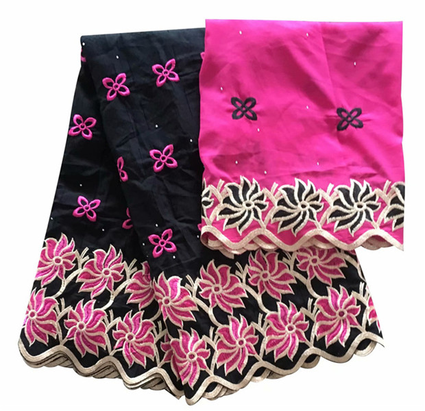 Wonderful apparel cloth African cotton lace fabric with 2y Swiss voile lace fabric for party dress set IKCV3(5+2y)Wonderful apparel cloth African cotton lace fabric with 2y Swiss voile lace fabric for party dress set IKCV3(5+2y)