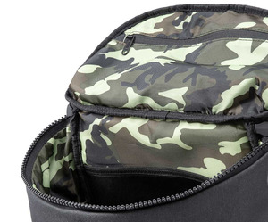 Image 5 - Xiaomi Fashion Chic Backpack Waterproof 90FUN Bagpack Men Women School Bag Shopping Rucksack Casual Laptop Large Capacity Bag