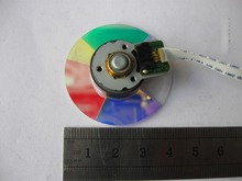 Original for Optoma Projector PV2223 Color wheel PV2223+