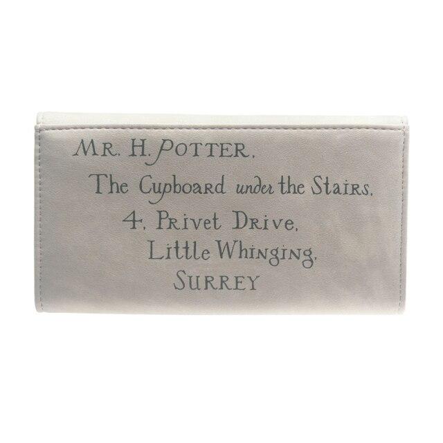 Hogwarts Wallets  2