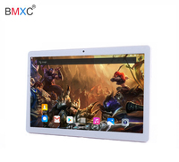 64GB ROM 4G LTE 10 Inch 10 Core Tablet Pc 1920X1200 Android 7 0 Phone Call