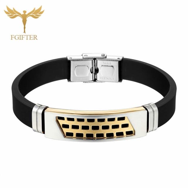 Fgift OL Geometric Bracelet...