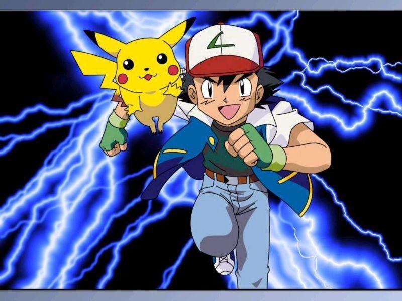 CaGiPlay Visoka kvaliteta djeca Pokemon pepeo kečum trener Cosplay - Karnevalske kostime - Foto 6