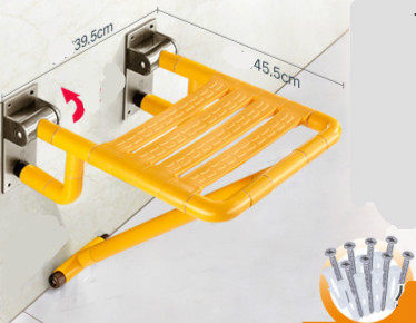 Online shop bagno pieghevole sedia sgabello sgabello sedile per