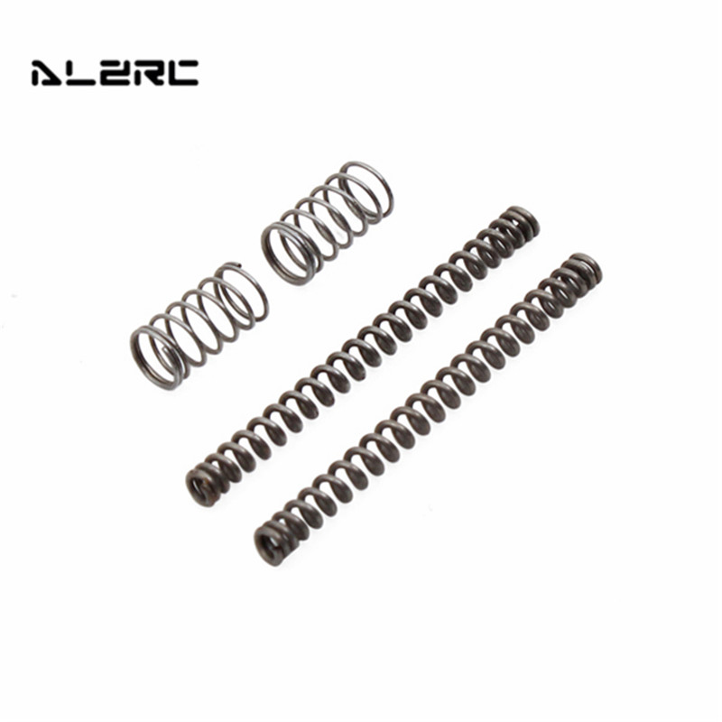 New Arrival ALZRC Devil 505 FAST Motor Mount Springs Combo For RC Helicopter Parts Accessories