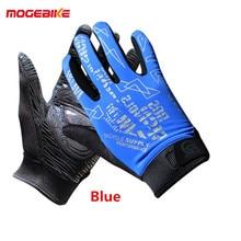 2018 New Dirtpaw Racing Motocross Gloves for BMX ATV MTB MX Off Road glove Dirt Bike