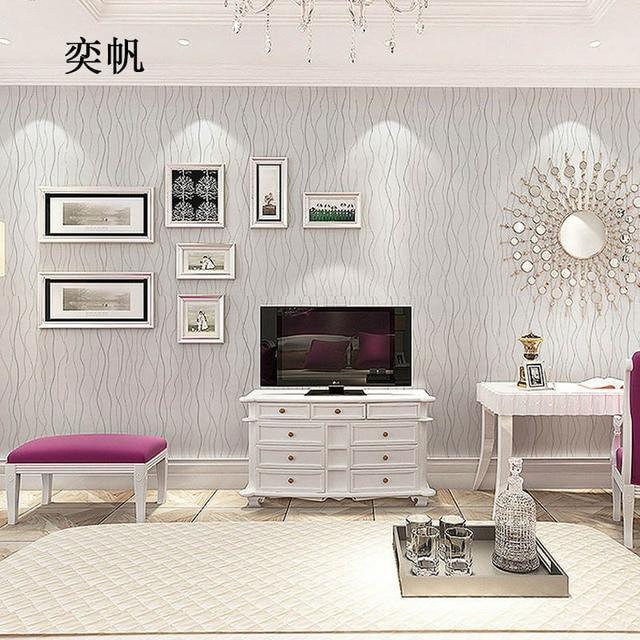 PVC Self Adhesive Vinyl Rolls Bathroom Wallpaper Vintage Waterproof Wall  Paper Home Decor Living Room