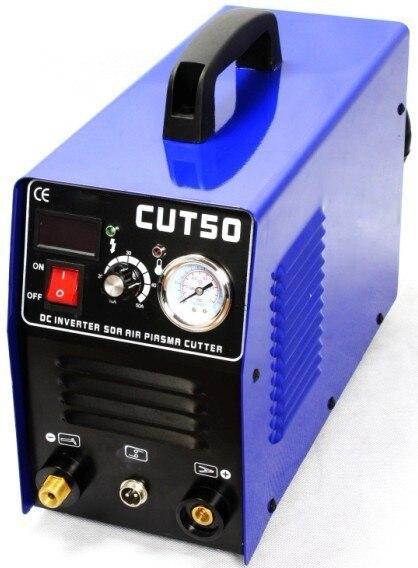 11.11 Cut50 avec 220 hors de la machine plasma cutter plasma machine de découpe activités pour promouvoir une grande poussée à manquer une autre année