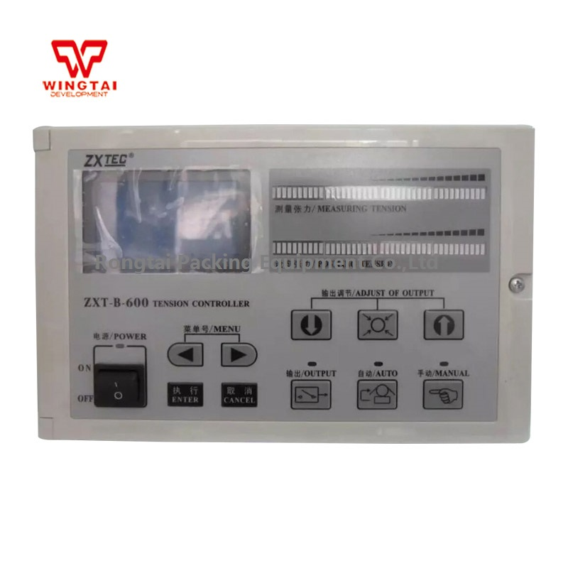 ZXT-B series automatic constant tension controller ZXT-B-600 wholesale kdt b 600 digital automatic constant tension controller for printing and textile