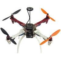 DIY F450 Quadcopter Kit PX4 Pixhawk Flight Controller NEO 7M GPS 920KV Brushless Motor Simonk 30A ESC 1045