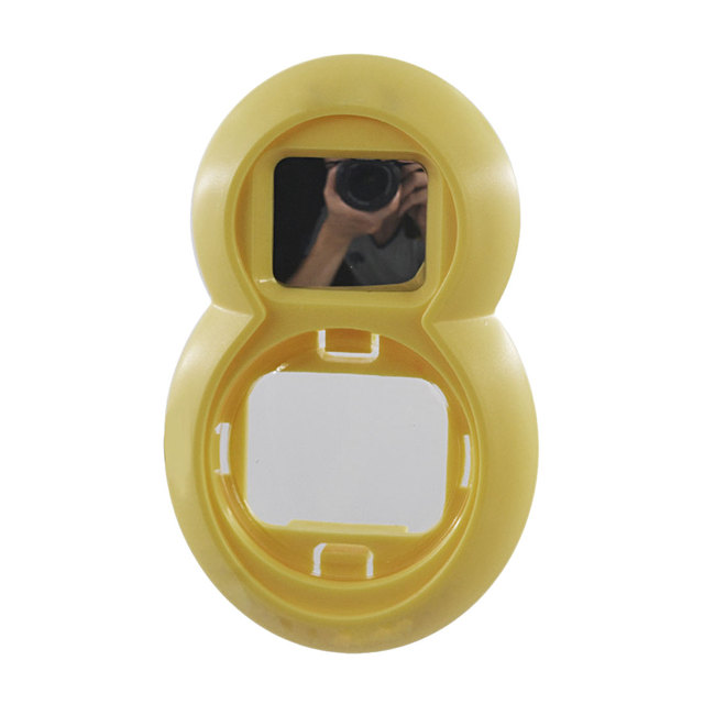 New Close-up Lens With Selfie Mirror With Cute Classic Design for Fujifilm Instax FUJI Instant Mini 9 7s 8 8plus Photo Camera
