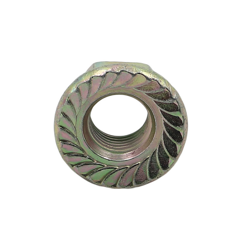 Set of 4 For Polaris Sportsman Ranger Flange Wheel Lug Nut 400 500 570 700 800