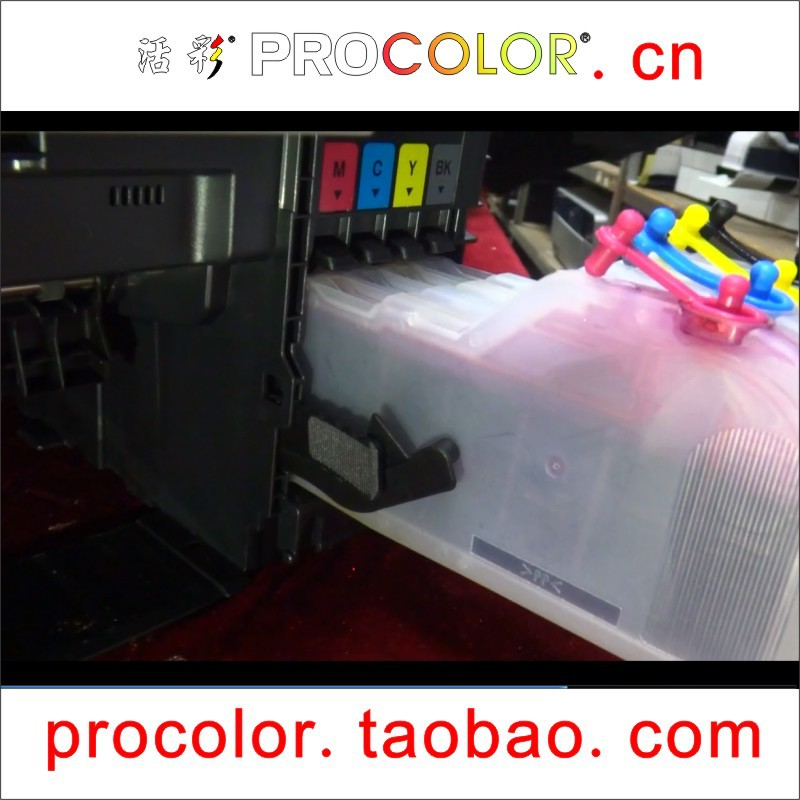 ФОТО Refill ink cartridge LC203 LC205 for BROTHER MFC-J4320DW MFC-J4420DW MFC-J4620DW MFC-J5520DW MFC-J5620DW MFC-J5720DW With chips