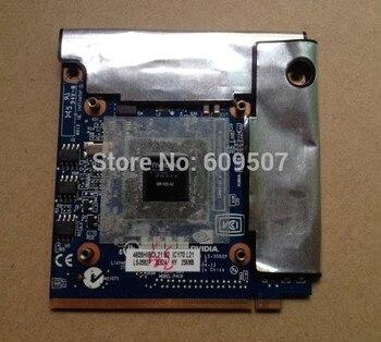 Para Fo nVidia GeForce 8400M G MXM IDDR2 256MB G86-635-A2 tarjeta de...