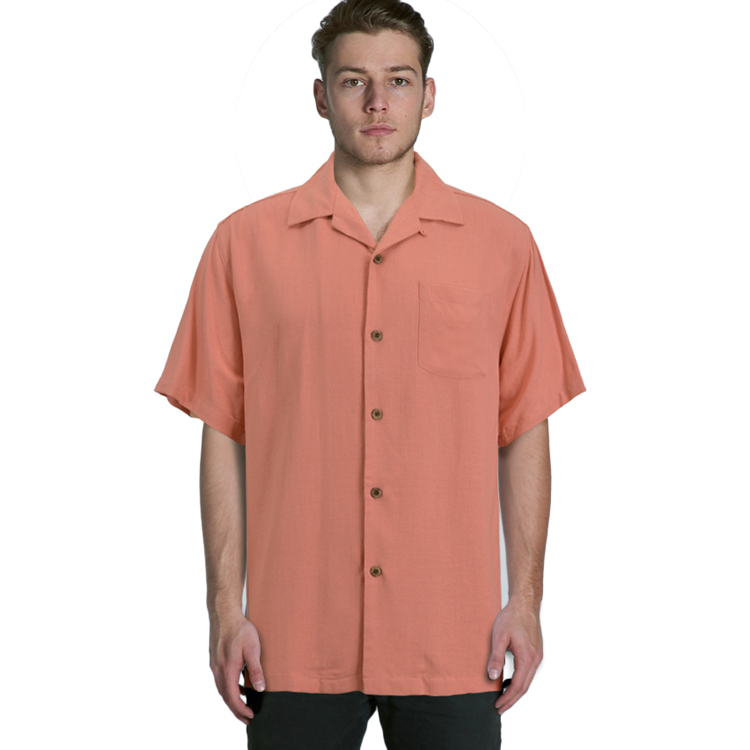 Silk short sleeve loose plus big mens shirts big sizes us for Mens shirts tall sizes
