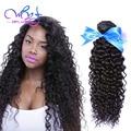 Gorgeous 7A Brazilian Curly Virgin Hair Unprocessed 100% Human Hair Weaving Brazilian Virgin Hair 4 Bundles Kinky Curly Weave