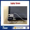 100% original hw13hdp103 media parte superior pantalla lcd monta para nec lavie z