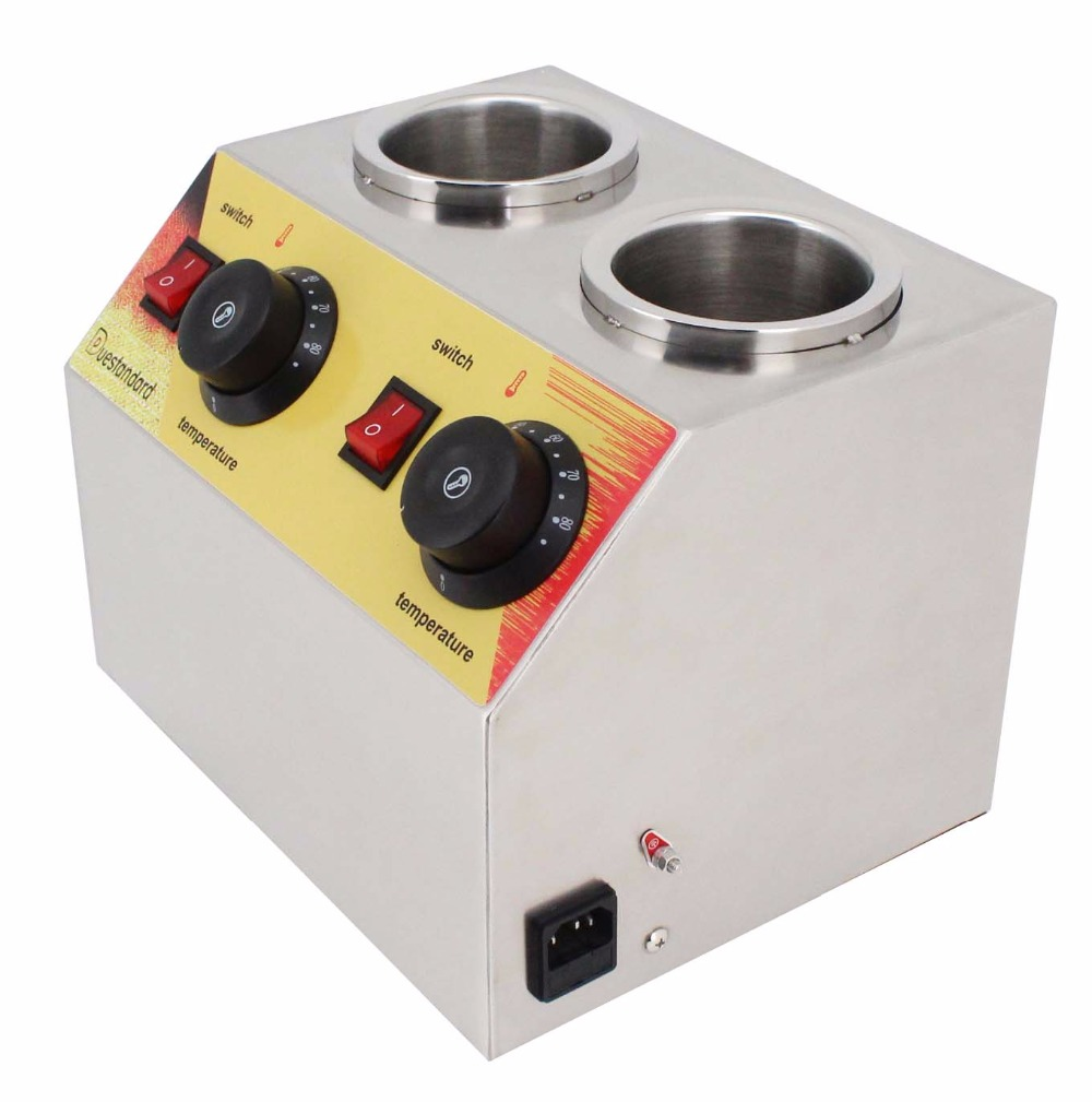 Heating-Machine Chocolate Commercial Hot CE With Ce-Certificate Spread-Warmer-Bottles