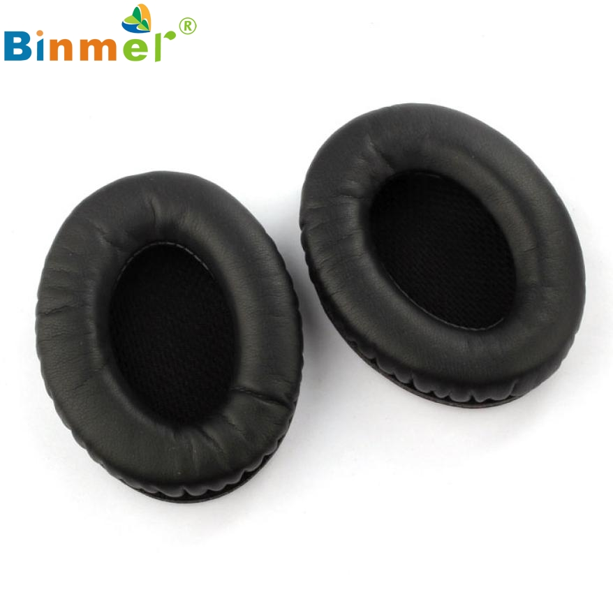2017 Beautiful Gift New Replacement Ear Pads Cushion for Quiet Comfort QC15 QC2 AE2 AE2I Headphones Wholesale price_KXL0401 july king led daytime running lights drl at headlight lamp eyebrow yellow turn signals case for buick ncore opel mokka 2013 on