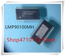 NEW 5PCS/LOT LMP90100MH  LMP90100 HTSSOP IC