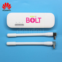 Unlocked New Huawei E8372 150Mbps 4G LTE USB Wingle 4G LTE MF782 USB WiFi Modem dongle car wifi Pk E8377