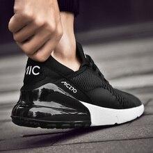 Allwesome New Brand 270 Shoes Men Outdoors Sneakers Women Summer Footwear  Unisex Breathable Mesh Sport