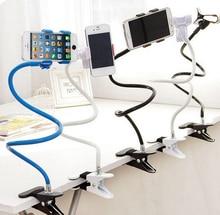 Селфи вращающийся ленивый крепление рабочего автомобильный стенд кровать samsung универсальный телефон