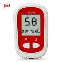 Blood Glucose Adult Diabetes Blood Test Sugar Monitor Oximeter 30~600 mg/dL Blood Sugar Measure Body Healthy Care B65