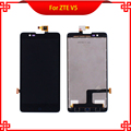5'' LCD Back Full Display  For ZTE V5 V5S N9180 V9180 U9180 N918ST Touch Screen Digitizer Assembly