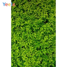Yeele Green Leaves Scene Portrait Commodity Show Photography Backgrounds Personalized Photographic Backdrops For Photo Studio